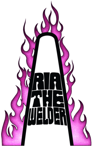 Ria The Welder